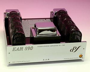 EAR 890 rörförstärkare