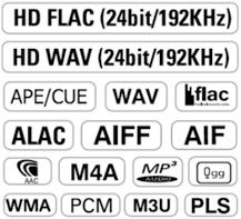 Cocktail Audio N15 Streamer/USB-DAC/NAS