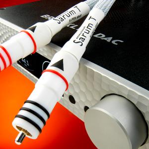 Chord Sarum T Analog Signalkabel