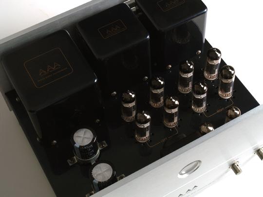 Airtight - Acoustic Masterpiece AM-201