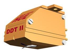 van den Hul - DDT II Special