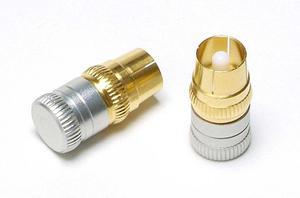 IP-2 Vibration cut-plug