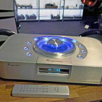 Raysonic CD-128 - Beg