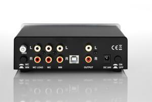 THORENS MM-008 ADC (Riaa med USB)