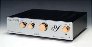 EAR 868 Rör förförstärkare