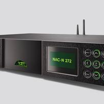 Naim NAC-N 272 - Försteg/streamer/DAC