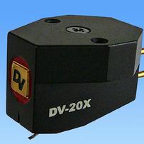 Dynavector 20X H/L