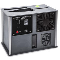 Audio Desk Vinyl Cleaner PRO - Världens bästa skivtvätt