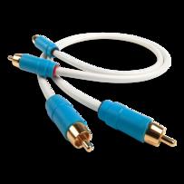 "Chord C-Serien Signalkabel RCA>RCA stereopar ""C-Line"""