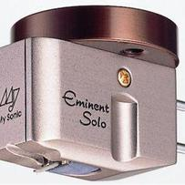 My Sonic Lab Eminent Solo Mono MC Phono Cartridge
