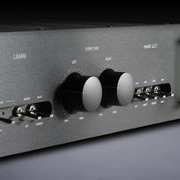 LAMM LL2.1 Linjeförsteg standard