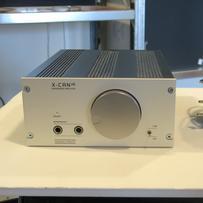 Musical Fidelity X-Can V8 hörlursförstärkare, beg