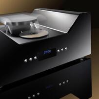 Progressive Audio - CD 2 USB - Demoex i svart (-50%)
