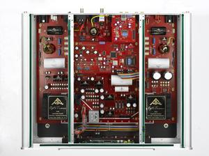 AMR DP-777 SE - DAC (med försteg) Testvinnare Hifi & Musik