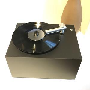Pro-Ject Vinyl Cleaner VC-S skivtvätt