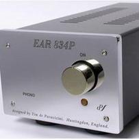 EAR 834P Deluxe phono-förförstärkare MM/MC