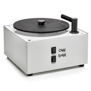 Okki Nokki – Vinyltvätt