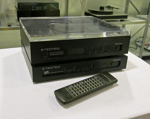 Micromega Duo - Beg cd-drive & dac