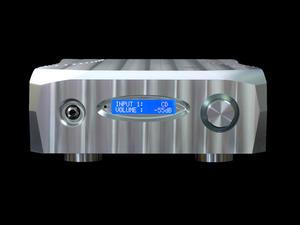 Wow Audio Lab  för- & slutsteg - Demoex