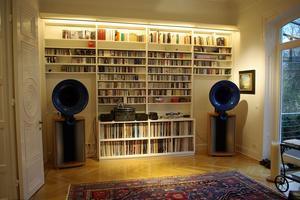 Avantgarde Acoustic - DUO MEZZO XD