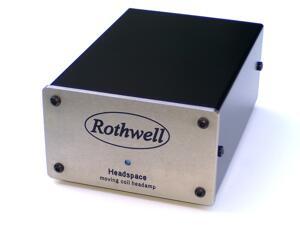 Rothwell Headspace MC-headamp