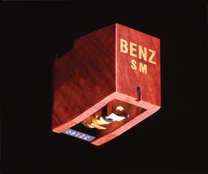 Benz Micro Wood S