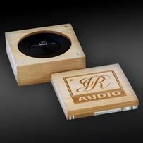 JR Audio - Skivpuck 170 gram