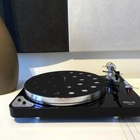 Acoustic Signature Primus + TA-500 + Ortofon 2M Red