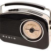 König - DAB+ Radio Retro