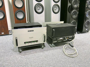 Audio Research Classic 150 - Beg monoblock