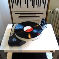 Soulines Satie DCX skivspelarpaket