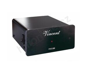 Vincent PHO-200 MM/MC RIAA