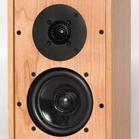 Graham Audio The BBC LS3/5