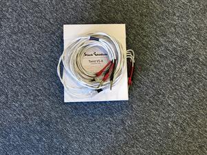 Black Rhodium Twist VS-4 2*3 m - Demoex