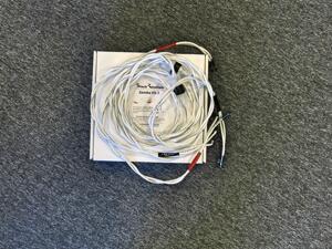 Black Rhodium Samba VS-1, 1*3 m  (centerkanal)- Demoex