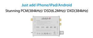 iFi - Nano iDSD