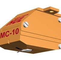 van den Hul - MC10 II Special