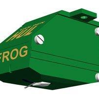 van den Hul - The Frog