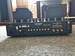 Audio Research VM220 - Beg monoblock