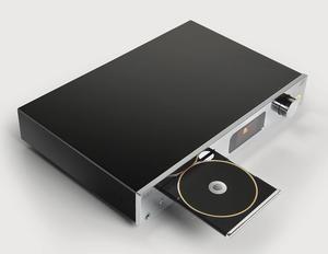 EAR Acute Classic CD/DAC