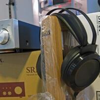 Stax hörlurspaket - Beg (nytt/nyskick)
