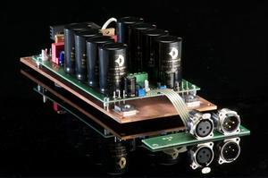 Avantgarde Acoustic - XA Power