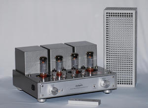 Line Magnetic Audio LM 211IA - EL34