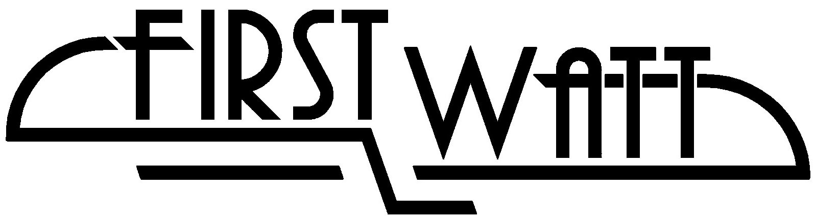 First Watt Logo